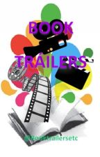 BOOKTRÁILERS (¡¡¡ABIERTO!!!) by Booktrailersetc