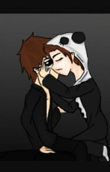 Un panda et un pervers ? Haha la bonne blague.
