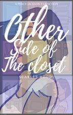 Other Side Of The Closet [Percy Jackson Fanfiction] •Jiper• by lostatgotham