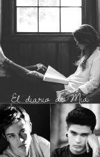 El diario de Mia by nata_fresas6