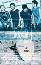 fuck monogamy // ot4 by umlashton