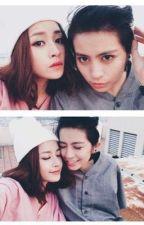 Khoảnh khắc ngọt ngào by key_dinh