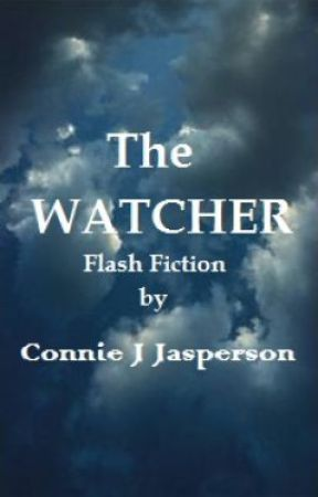 The Watcher by ConnieJJasperson