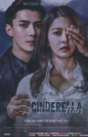 The CINDERELLA Tears [New Ver.] O.S.H