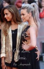 One Love, Jerrie by _xhugmejade