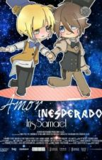 amor inesperado by irissamael