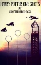 Harry Potter one shots by xxpotterhedgehogxx