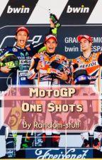 MotoGP One Shots/Imagines (Requests Open) by Random-Stuff