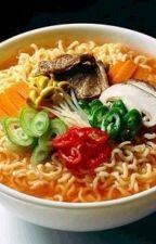 Kore Yemekleri by mutlu_virus