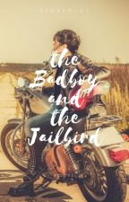 The Badboy and The Jailbird by kJoker102