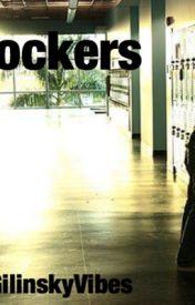 12 Lockers||JackGilinsky|| by JackGilinskyVibes