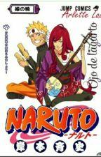|Naruto|-¡EXTINCIÓN! (ojo de lagarto) by ArletteLau