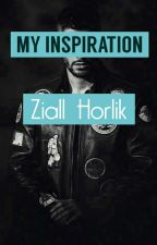 My Inspiration 'Ziall Horlik ' by sugar_bunny44