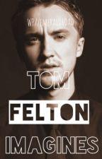 Tom Felton Imagines by emeraldroad
