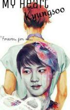 My Heart Kyungsoo by kayisilidondurma