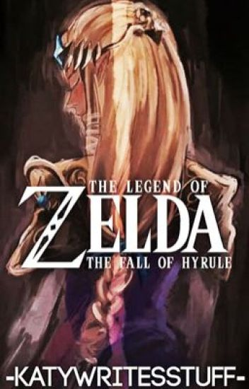 The Legend of Zelda: The Fall of Hyrule ✔️