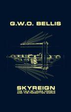 Skyreign by GavinBellis