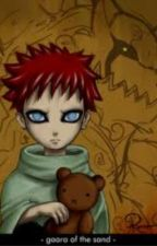 My Teddy Bear - A Gaara Love Story by preetypinkrose