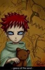My Teddy Bear - A Gaara Love Story by preetypinkrose