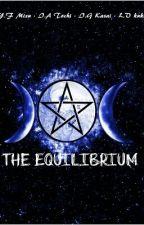 The Equilibrium by IvanCarlosG