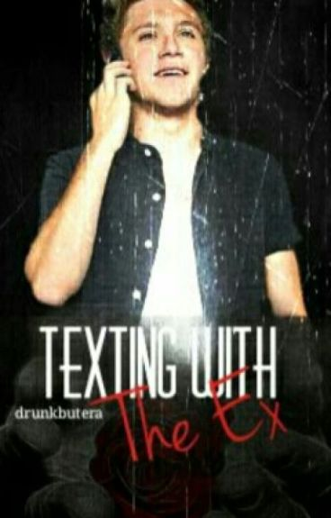 texting with the ex ✉ Horan