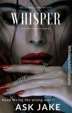 Ask Jake (Book One of the Whisper Series) by fictionAddiction2015