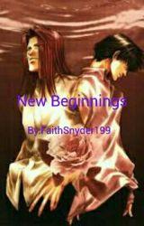 New Beginings by Silverwolffirefox