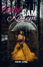 Pembe Cam Kürem by Miraclesea