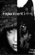 Experiment 199 by SenzaLimiti