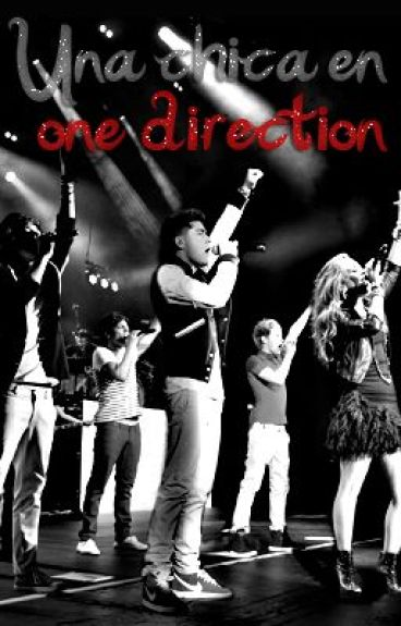 ¿Una chica en One Direction...?