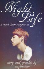 Night Life |Mark Tuan| by got_angie