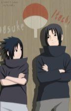 Sasuke X Reader X Itachi by Mimi3359442