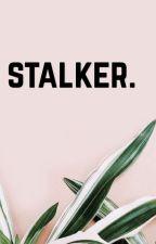 Stalker// dolantwins by okokdolans