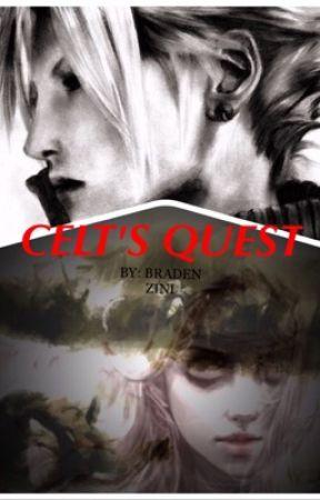 Celt's Quest by IronmanLeeZ