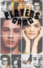 Player Games by dreamcatcher12346