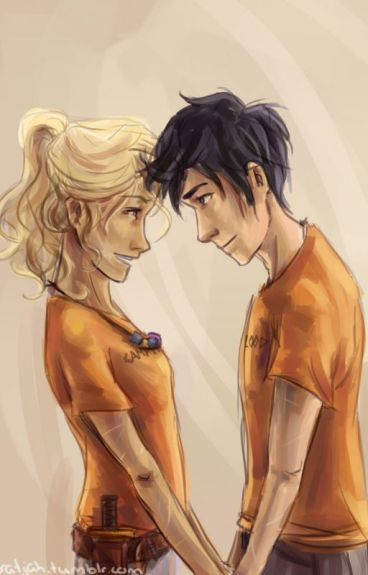 Percabeth Meets Mortals (Percy Jackson Fanfiction)