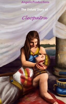 the report of cleopatra