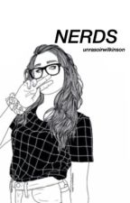 Nerds → j.j by unrasoirwilkinson