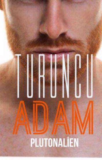 Turuncu Adam