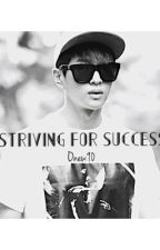 |SHINee Onew| Striving For Success by Onew90