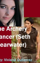 The Archery Dancer (Seth Clearwater) by GutierrezGirl1