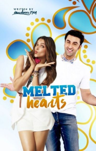 Melted Hearts |on hold|