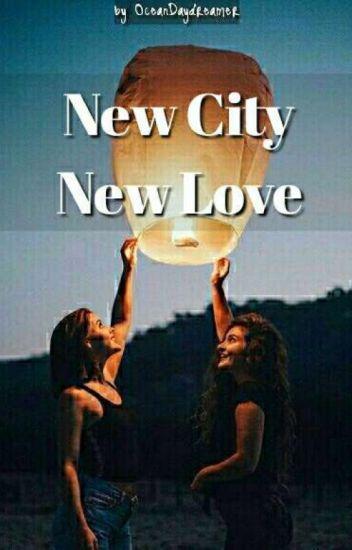 New City, New Love [abgeschlossen]