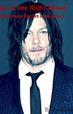 Just A One Night Stand (Norman Reedus X Reader) by RawinIrwin