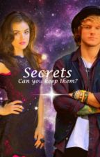 Secrets (Fanfic about McFly) by MissSgm