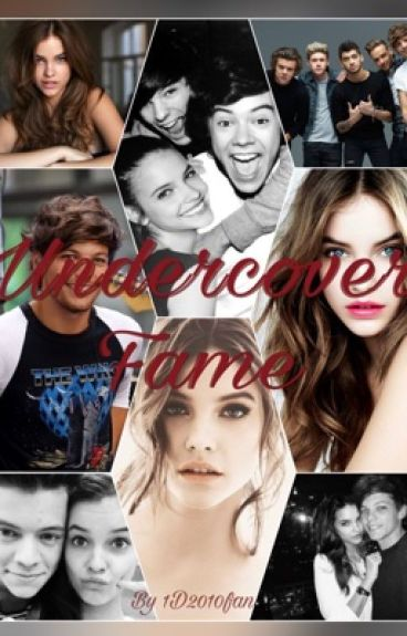 Undercover Fame #Wattys2016