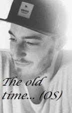 OneShot-Casper-The old time by westillbelieve