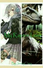 My Raptor Love by JennyChey