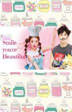 VIXX:Smile you're Beautiful by VIXXjjangracel