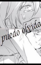 No puedo olvidarte. by Mitsukilina29